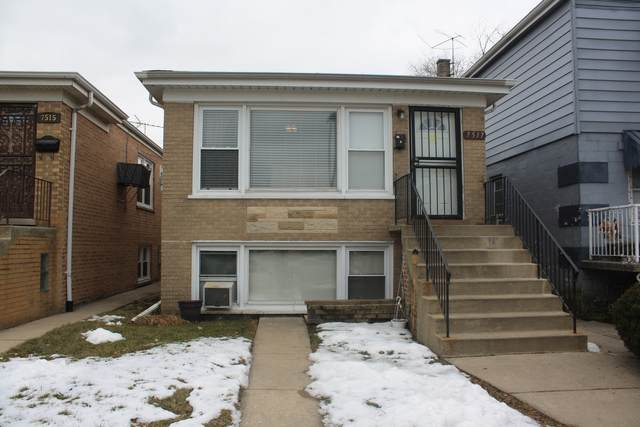 7517 W 63rd Place, Summit, IL 60501 (MLS #10965953) :: Helen Oliveri Real Estate