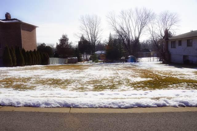 Lot 4 Stillwell Road NE, Oakbrook Terrace, IL 60181 (MLS #10965974) :: Jacqui Miller Homes