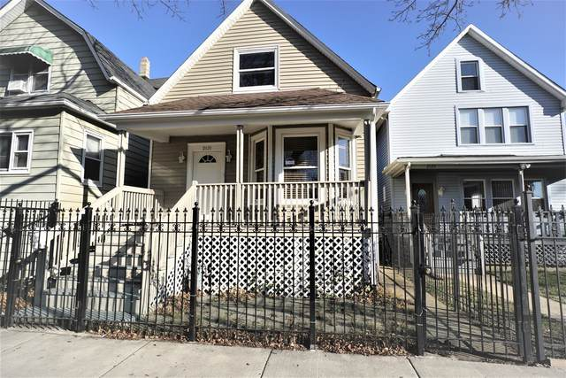 2131 N Kildare Avenue, Chicago, IL 60639 (MLS #10965984) :: Janet Jurich