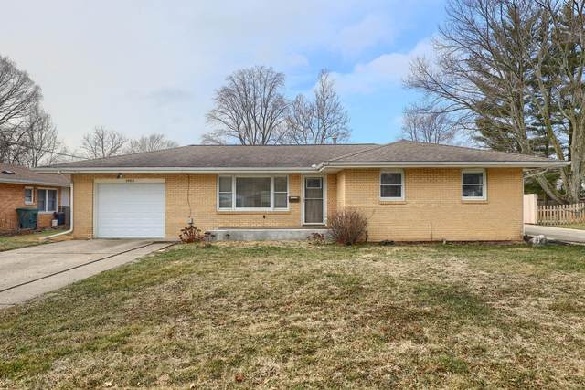 1903 N Willow Road, Urbana, IL 61802 (MLS #10965992) :: The Wexler Group at Keller Williams Preferred Realty