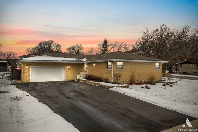 8900 S 83rd Court, Hickory Hills, IL 60457 (MLS #10966042) :: Suburban Life Realty