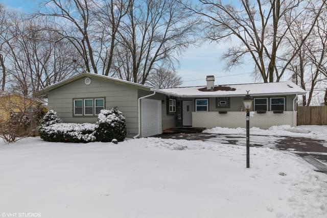 2711 Killarney Drive, Cary, IL 60013 (MLS #10966053) :: Schoon Family Group
