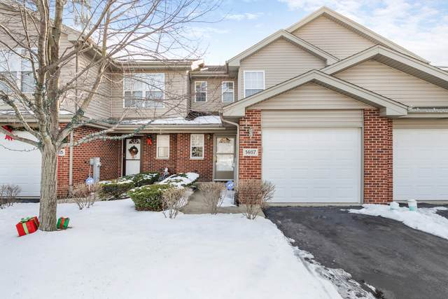 1467 Berta Drive, Crest Hill, IL 60403 (MLS #10966066) :: Schoon Family Group