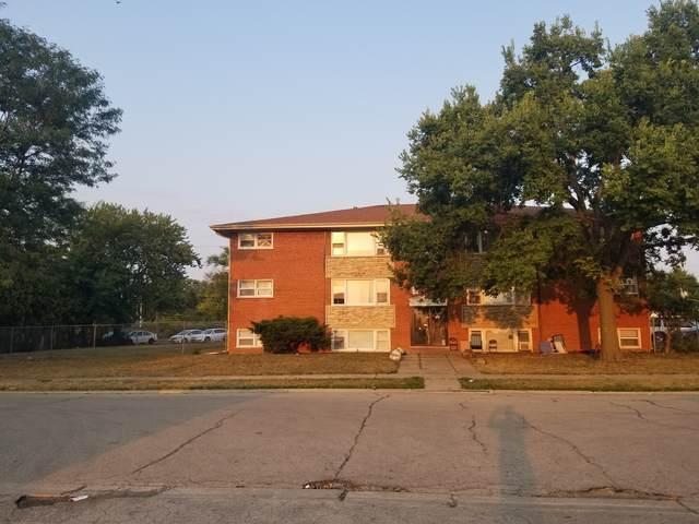 Addison, IL 60101 :: Janet Jurich