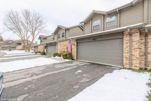 8089 Wildwood Lane, Darien, IL 60561 (MLS #10966084) :: Janet Jurich