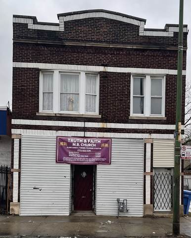 6110 S Ashland Avenue, Chicago, IL 60636 (MLS #10966091) :: The Wexler Group at Keller Williams Preferred Realty