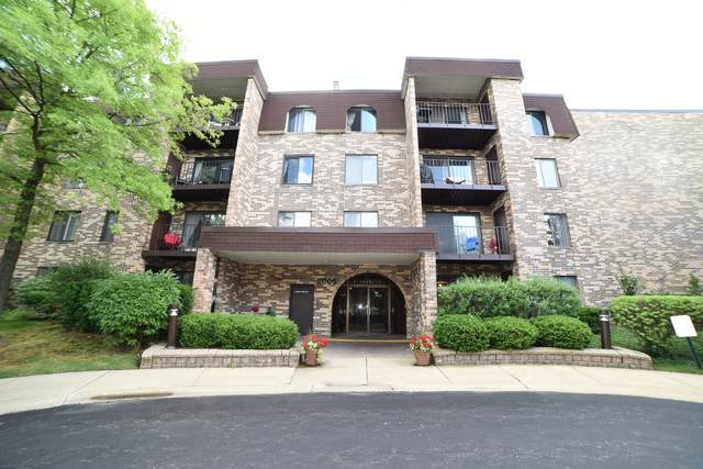 2005 Valencia Drive 202D, Northbrook, IL 60062 (MLS #10966096) :: The Spaniak Team