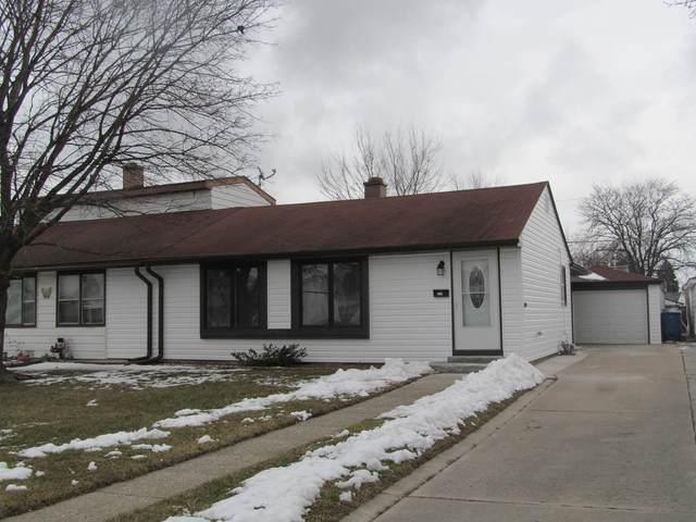 8743 S Kilbourn Avenue, Hometown, IL 60456 (MLS #10966115) :: Janet Jurich