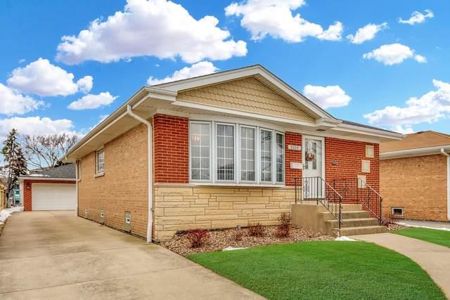 5004 N Knight Avenue, Norridge, IL 60706 (MLS #10966220) :: Schoon Family Group