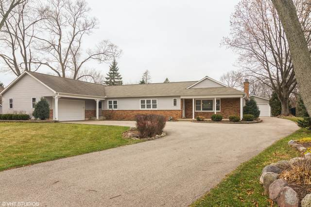 7033 Willow Spring Road, Long Grove, IL 60060 (MLS #10966262) :: Helen Oliveri Real Estate