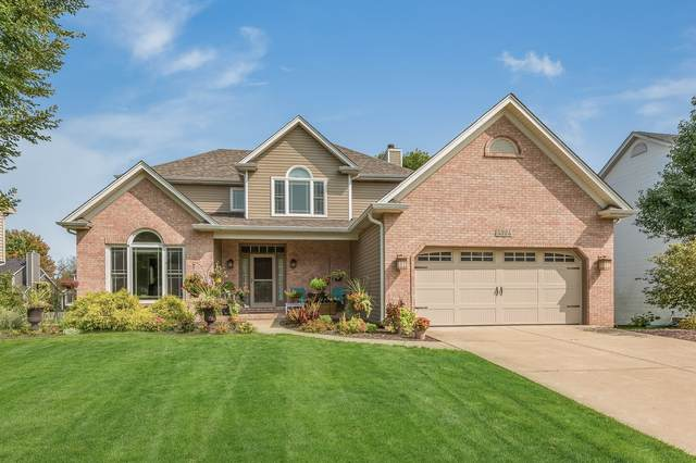 5324 Papaw Drive, Naperville, IL 60564 (MLS #10966279) :: Suburban Life Realty