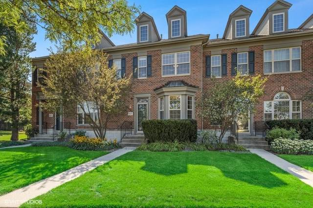 1827 Westleigh Drive, Glenview, IL 60025 (MLS #10966289) :: The Wexler Group at Keller Williams Preferred Realty