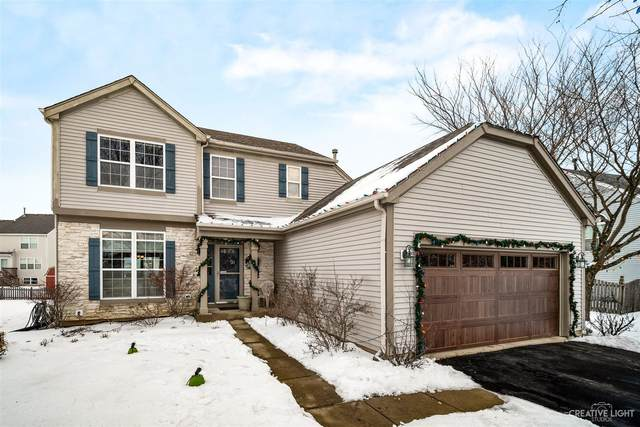 10740 Grand Canyon Avenue, Huntley, IL 60142 (MLS #10966307) :: Suburban Life Realty