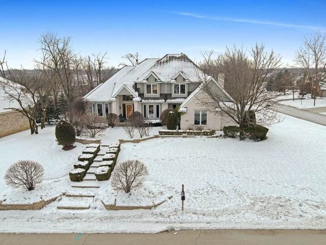 13241 W Choctaw Trail, Homer Glen, IL 60491 (MLS #10966308) :: The Wexler Group at Keller Williams Preferred Realty