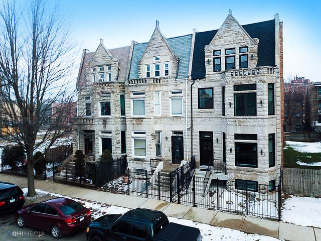 4915 S Forrestville Avenue, Chicago, IL 60615 (MLS #10966326) :: The Wexler Group at Keller Williams Preferred Realty