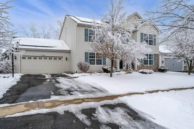 1533 Grange Road, Dekalb, IL 60115 (MLS #10966341) :: Schoon Family Group