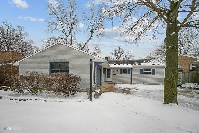 139 Glen Hill Drive, Glendale Heights, IL 60139 (MLS #10966364) :: The Wexler Group at Keller Williams Preferred Realty
