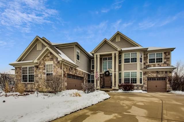 413 Blue Heron Circle, Bartlett, IL 60103 (MLS #10966445) :: Jacqui Miller Homes