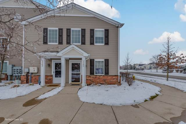 226 Bertram Drive H, Yorkville, IL 60560 (MLS #10966489) :: The Wexler Group at Keller Williams Preferred Realty