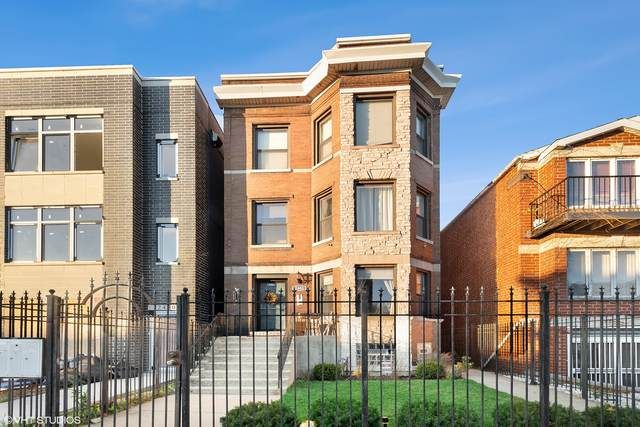 2448 W Flournoy Street, Chicago, IL 60612 (MLS #10966516) :: The Wexler Group at Keller Williams Preferred Realty