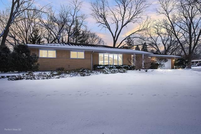 355 Park Drive, Palatine, IL 60067 (MLS #10966525) :: Jacqui Miller Homes
