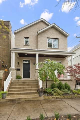 3942 N Marshfield Avenue, Chicago, IL 60613 (MLS #10966581) :: Helen Oliveri Real Estate