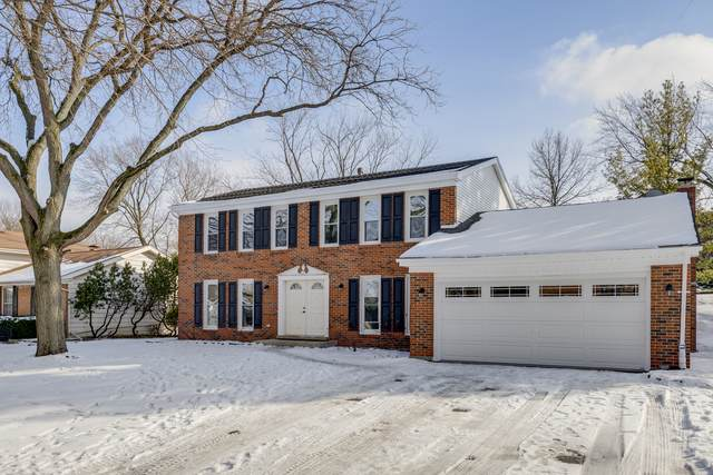 2243 Westfield Drive, Downers Grove, IL 60516 (MLS #10966587) :: Jacqui Miller Homes