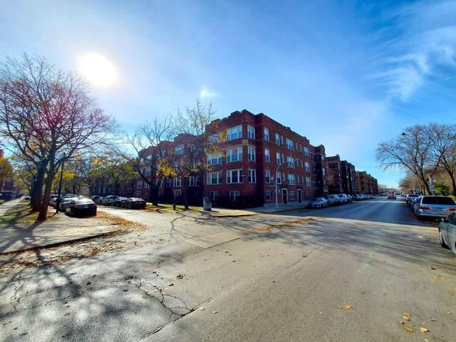 6706 S Ridgeland Avenue 3C, Chicago, IL 60649 (MLS #10966596) :: Schoon Family Group