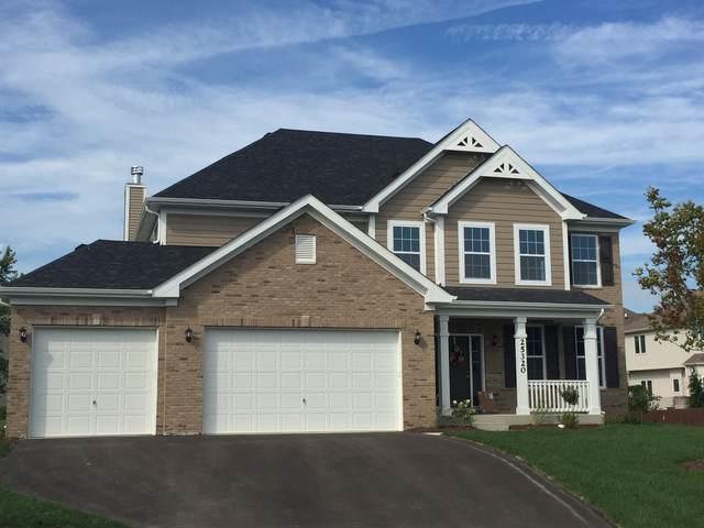 25315 Rock Drive, Plainfield, IL 60586 (MLS #10966658) :: Jacqui Miller Homes