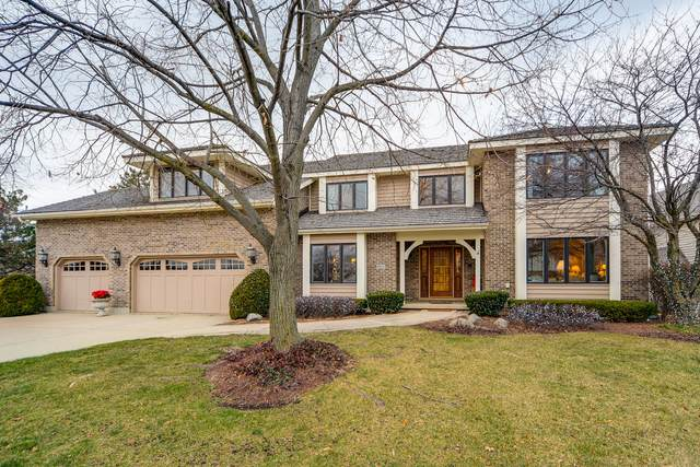 1336 Saint William Drive, Libertyville, IL 60048 (MLS #10966663) :: Suburban Life Realty