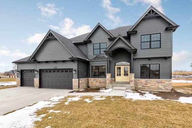 4451 Sassafras Lane, Naperville, IL 60564 (MLS #10966680) :: Jacqui Miller Homes