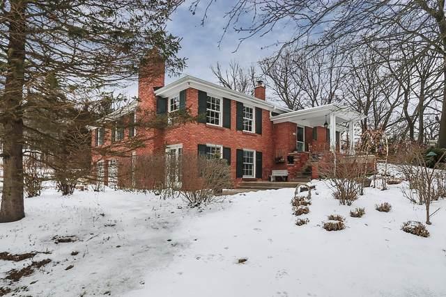 210 Donlea Road, Barrington Hills, IL 60010 (MLS #10966681) :: Jacqui Miller Homes