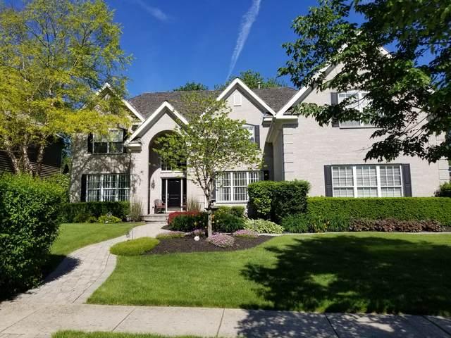 417 Morgan Lane, Fox River Grove, IL 60021 (MLS #10966714) :: Lewke Partners