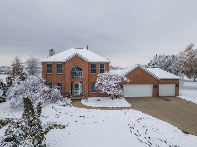 1001 Turtle Creek Cc Court, Normal, IL 61761 (MLS #10966727) :: Ryan Dallas Real Estate