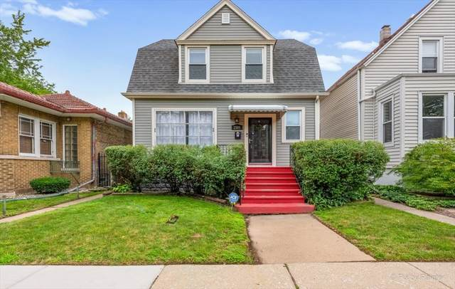 2305 W Farragut Avenue, Chicago, IL 60625 (MLS #10966752) :: Rossi and Taylor Realty Group