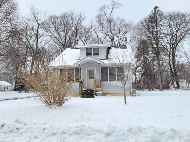 39486 N Oak Avenue, Antioch, IL 60002 (MLS #10966755) :: Suburban Life Realty