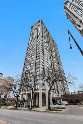 5455 N Sheridan Road #2908, Chicago, IL 60640 (MLS #10966766) :: The Wexler Group at Keller Williams Preferred Realty