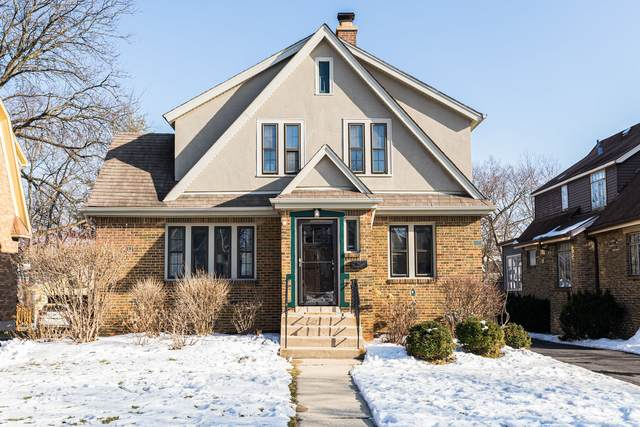 151 Crest Road, Glen Ellyn, IL 60137 (MLS #10966791) :: Jacqui Miller Homes