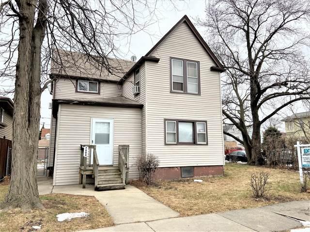 7604 W 62nd Place, Summit, IL 60501 (MLS #10966795) :: Helen Oliveri Real Estate