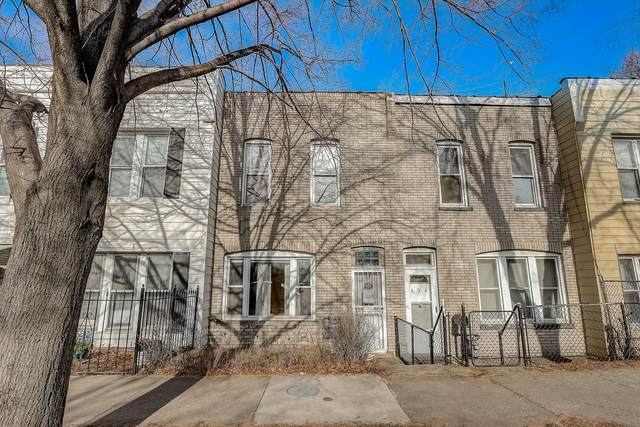 636 W 32nd Street, Chicago, IL 60616 (MLS #10966800) :: The Wexler Group at Keller Williams Preferred Realty