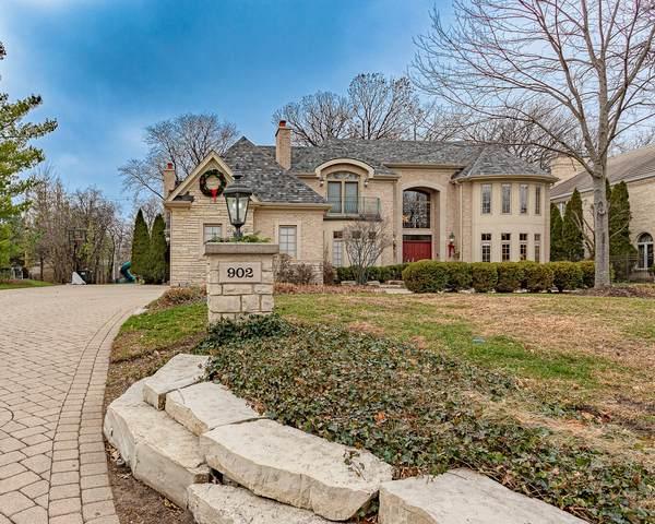 902 Burr Oak Court, Oak Brook, IL 60523 (MLS #10966812) :: Suburban Life Realty