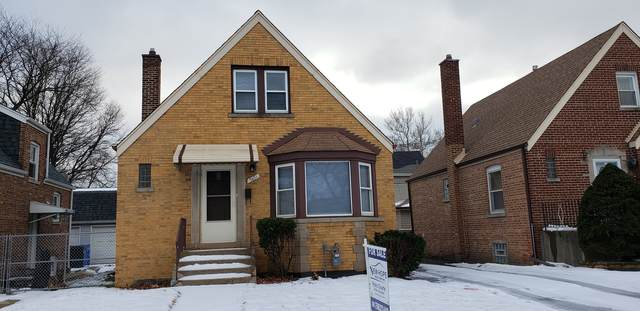 3651 W 103rd Street, Chicago, IL 60655 (MLS #10966831) :: Janet Jurich