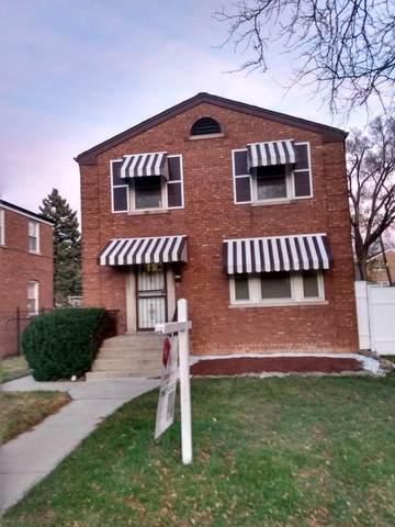 7347 S Sacramento Avenue, Chicago, IL 60629 (MLS #10966871) :: Schoon Family Group
