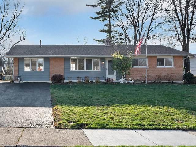 21W241 Coronet Road, Lombard, IL 60148 (MLS #10966932) :: Jacqui Miller Homes