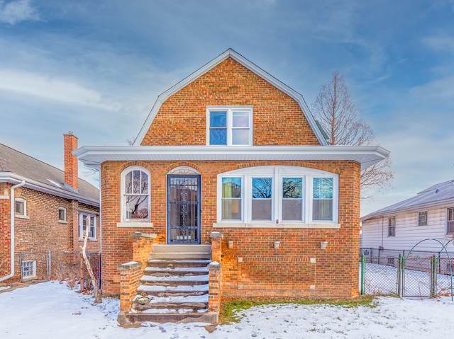1224 Elgin Avenue, Forest Park, IL 60130 (MLS #10966939) :: The Spaniak Team