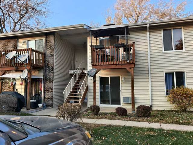 2200 Light Road #201, Oswego, IL 60543 (MLS #10966942) :: Schoon Family Group