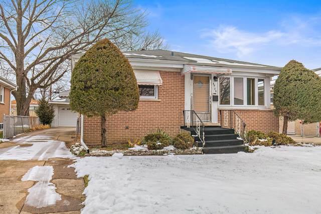 4909 N Opal Avenue, Norridge, IL 60706 (MLS #10966987) :: Schoon Family Group