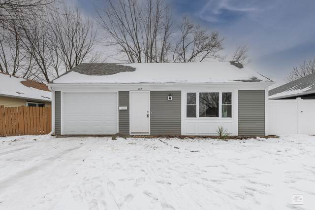119 Heathgate Road, Montgomery, IL 60538 (MLS #10966989) :: The Spaniak Team