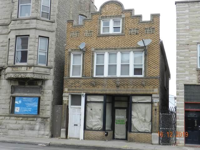 2054 W Cermak Road, Chicago, IL 60608 (MLS #10967011) :: Helen Oliveri Real Estate