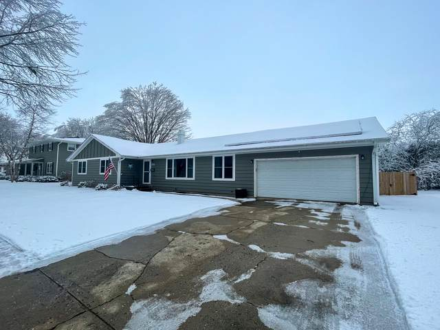 1315 Stafford Street, Dekalb, IL 60115 (MLS #10967016) :: Schoon Family Group